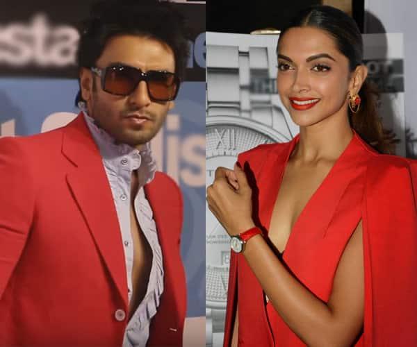 Guess what's COMMON between Ranveer Singh and Deepika Padukone?