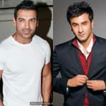 Here's why John Abraham is all praises for Ranbir Kapoor!