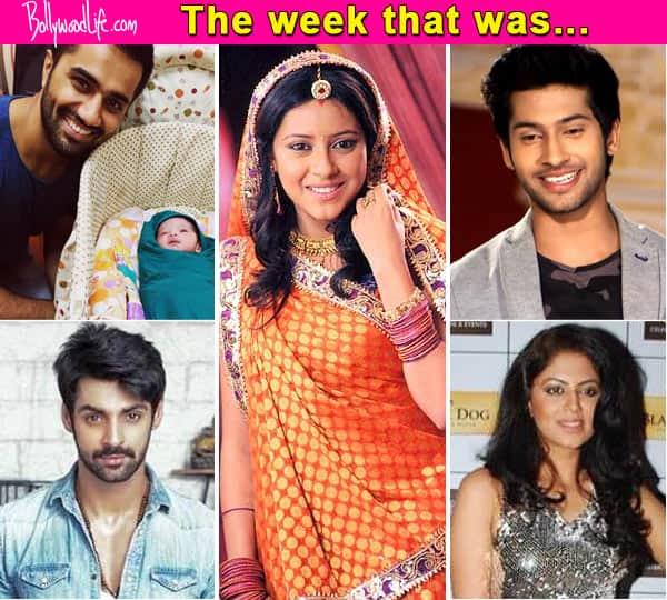 Pratyusha Banerjee, Karan Wahi, Mahi Vij, Kavita Kaushik – Here is a look at the newsmakers from TV this week!
