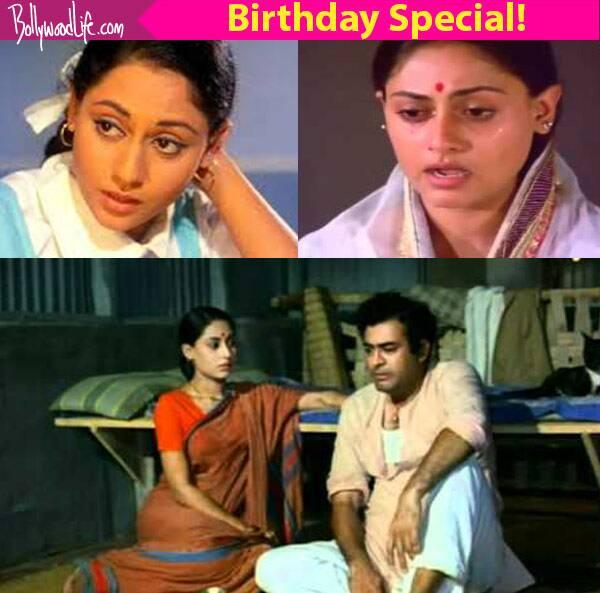 Guddi, Abhimaan, Anamika, Koshish – 7 movies of Jaya Bachchan which make us miss her on screen TERRIBLY!