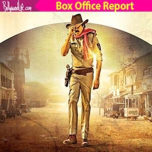 Sardaar Gabbar Singh box office collection: Pawan Kalyan's latest blockbuster mints a share of Rs 31.30 crore worldwide on day 1!