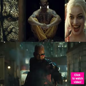 Suicide Squad trailer: This is one promo that will make every DC fan PROUD!