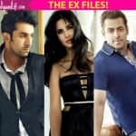 Katrina Kaif's EX LOVERS Salman Khan and Ranbir Kapoor give each other a ROYAL IGNORE at Anant Ambani's party!