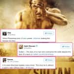 Is Sultan Salman Khan's MOST Photoshopped poster?