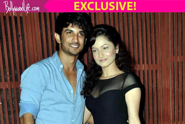 Who is sushant dating now