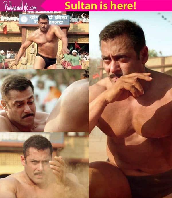5 reasons you should NOT miss Salman Khan's Sultan teaser – watch video!