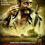 Veerappan first look: Ram Gopal Varma's Veerappan biopic looks dark and mysterious!