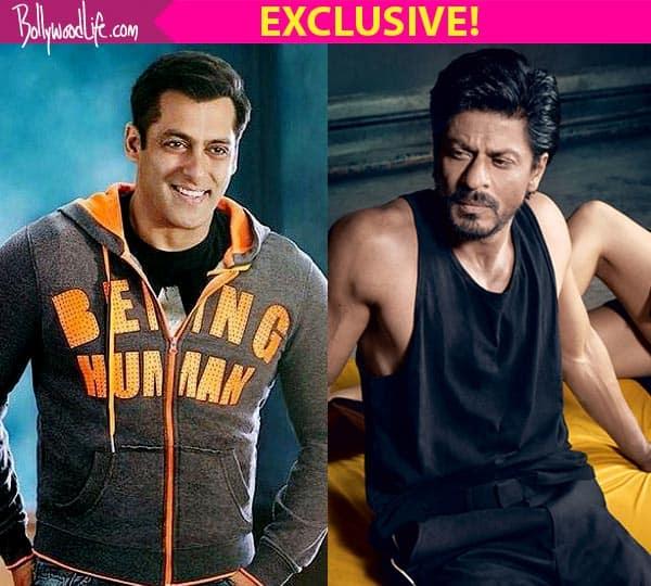Salman Khan WON'T sabotage Shah Rukh Khan's Fan – read EXCLUSIVE details!