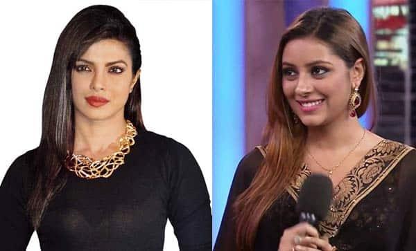 After Shah Rukh Khan, Priyanka Chopra talks about Pratyusha Banerjee's suicide!
