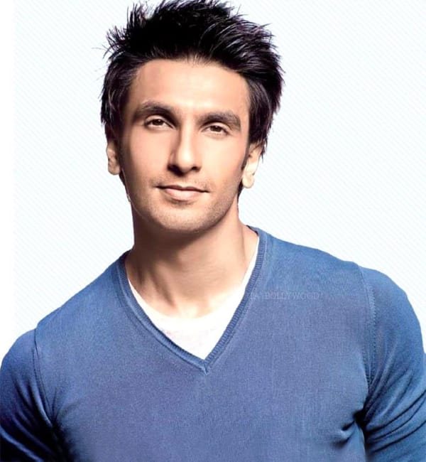 When Ranveer Singh was left DUMBSTRUCK – watch video!