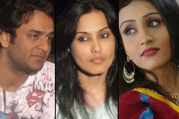 Pratyusha Banerjee suicide: Rahul Raj Singh's ex girlfriend Saloni Sharma to file DEFAMATION case against Vikas Gupta, Kamya Punjabi