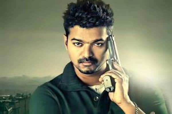 Vijay will faint if he comes to know what his popular Kaththi song means inRomanian!