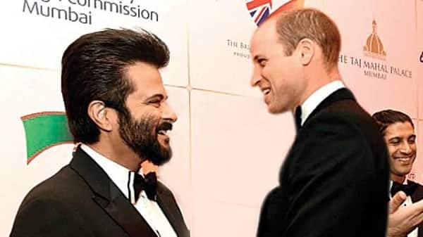Anil Kapoor goofs up while meeting Prince William!