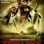 Veerappan motion poster: Ram Gopal Varma's film promises to be a high octane thriller!