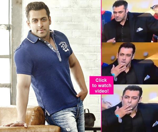 TOIFA 2016: Salman Khan's performance on Shah Rukh Khan