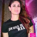 Kareena Kapoor Khan CANNOT stop blushing thanks to her Udta Punjab co-star – watch video!