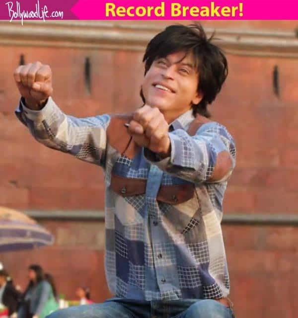 3 box office records Shah Rukh Khan's Fan broke in threedays!