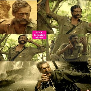 Veerappan trailer: Ram Gopal Varma's dark, twisted biopic promises A LOT of GORY content - watch video!