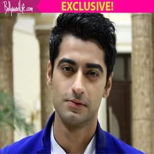 Dahleez: Harshad Arora says the change from Zain to Adarsh was fun