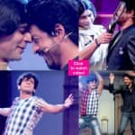OMG! Shah Rukh Khan romances Sunil Grover on The Kapil Sharma Show – watch video!