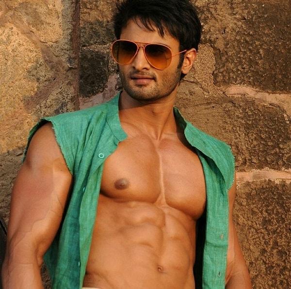 Sudheer Babu: Decoding Tiger Shroff and Shraddha Kapoor starrer Baaghi's villain!