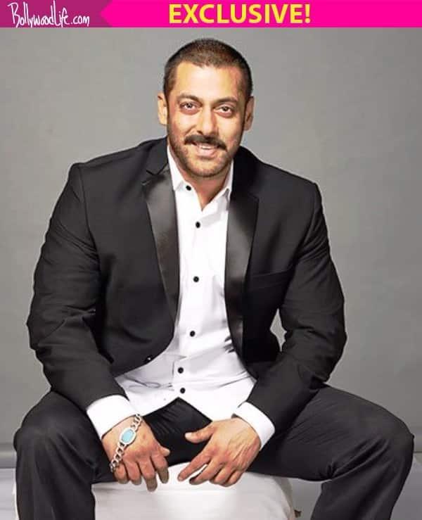Salman Khan to play Tubelight in Kabir Khan's next!