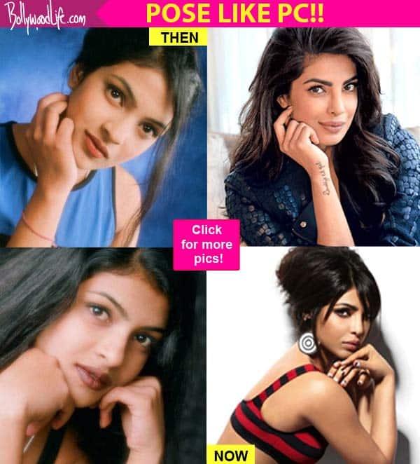 10 pics of Priyanka Chopra that REVEAL the actress' FAV pose!