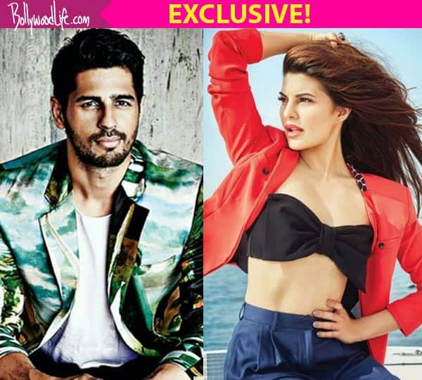 We have proof, Jacqueline Fernandez and Sidharth Malhotra all set for the Bang Bang sequel!