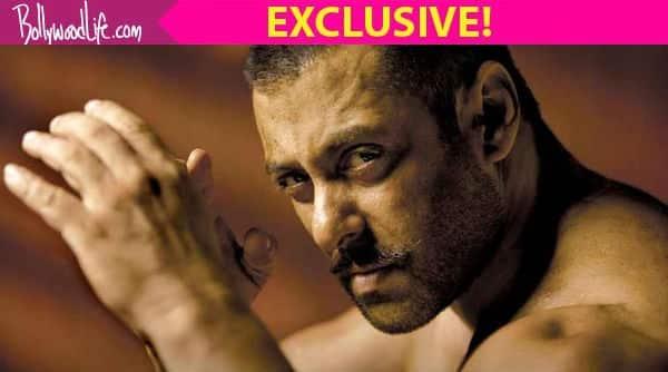 Salman Khan's Sultan to have Bajrangi Bhaijaan HANGOVER!