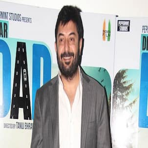 Here's why Dear Dad actor Arvind Swamy was forced to stay away from films for so long!