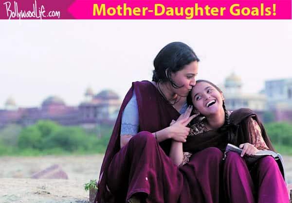 5 reasons why every daughter should watch Swara Bhaskar's Nil Battey Sannata with their mothers!