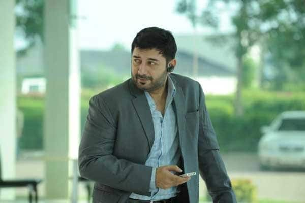 Arvind Swamy: When you'll see Dear Dad, you'll understand it made me very uncomfortable!