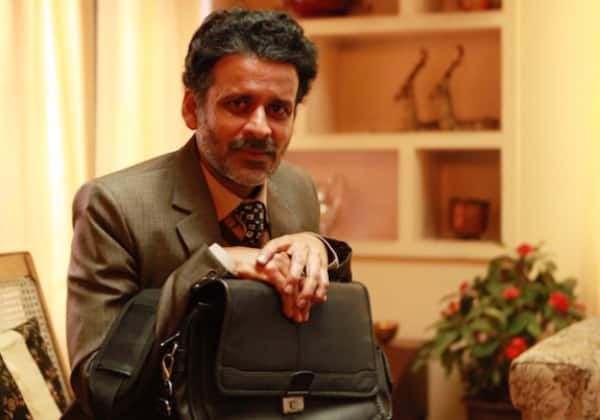 Manoj Bajpayee wins the Dadasaheb Phalke Award in the Best Actor (Critics' choice) category, celebs congratulate him!