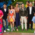 The Kapil Sharma Show: Azhar's Emraan Hashmi, Prachi Desai and Lara Dutta have a blast on the comedy show – view HQ images!