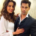 Bipasha Basu and Karan Singh Grover to feature in a music video?