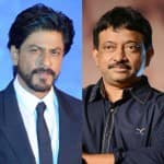 Hey Shah Rukh Khan, Ram Gopal Varma has a warning for you!
