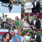 Housefull 3 song Pyaar Ki: Akshay, Jacqueline, Nargis, Abhishek, Riteish and Lisa's LOVE track is ABSOLUTELY FABULOUS!
