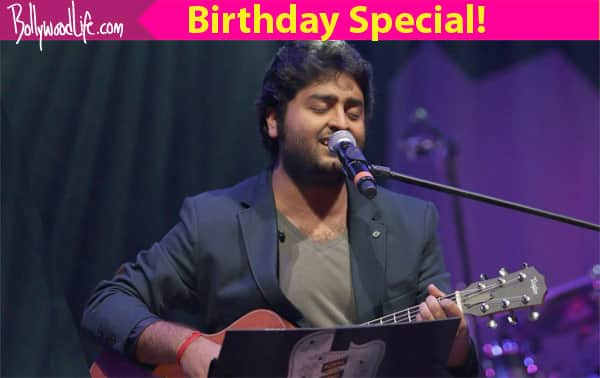 Arijit Singh birthday special: 2016's Ijazat, Soch Na Sake and 4 other songs that prove the musical wonder he is!