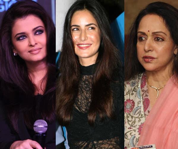 Salman Khan Rio Olympics controversy : Aishwarya, Hema Malini and Katrina come out in hissupport