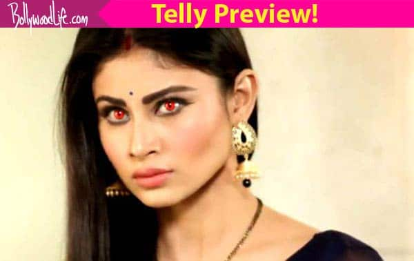 Naagin: Shivanya to get PREGNANT but not before she takes Maa Kaali avatar to kill Yamini!