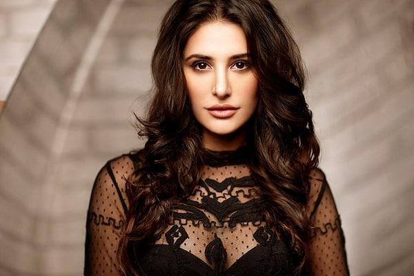 Nargis Fakhri talks about Emraan Hashmi and pubic hair! Err, you heard that right!