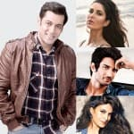 Salman Khan CHOOSES Jacqueline Fernandez OVER Katrina Kaif for his next film with Sushant Singh Rajput!