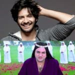 Ali Fazal's DUBSMASH on Taher Shah's Angel will have you ROFL!
