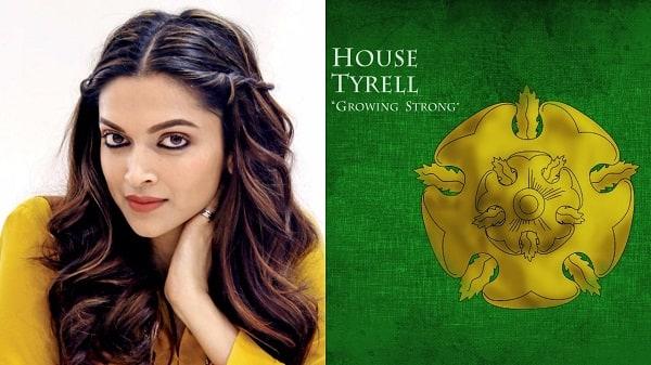 Deepika Tyrell