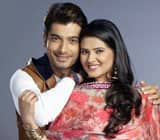 Kasam…Tere Pyaar Ki: Rishi to apply mehendi on Tannu's hands on the romantic drama