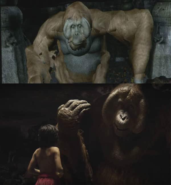Mowgli-Loui