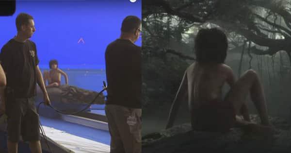 Mowgli-Meets-Kaa