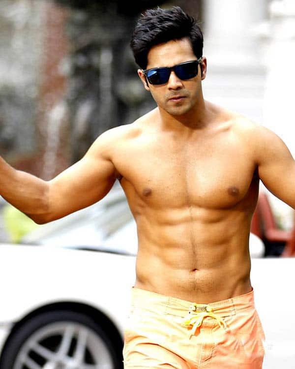 Arjun kapoor and sasha agha bare back sex scene - 3 5