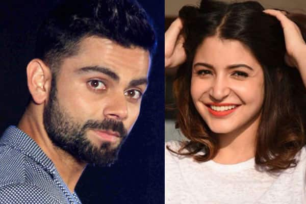 Image result for Virat and Anushka re-unite for an advertisement shoot