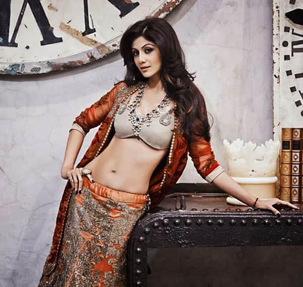 Aishwarya Rai, Twinkle Khanna, Shilpa Shetty - Meet The